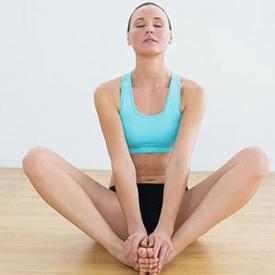 阴瑜伽的25个体式图 分享真人示范最详细体式编排图