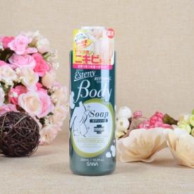 皮肤出油用什么沐浴露 让你全身的肌肤都清爽舒适