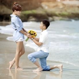 求婚用多少朵玫瑰花 玫瑰数量代表的爱情含义
