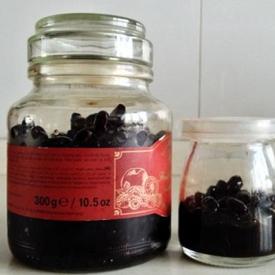 吃醋泡黑豆能减肥吗 醋泡黑豆减肥的正确做法与吃法