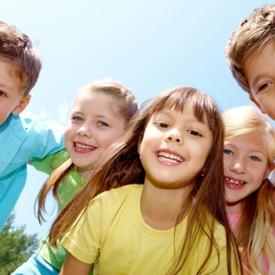 儿童肥胖标准 你的孩子体重是否合理呢