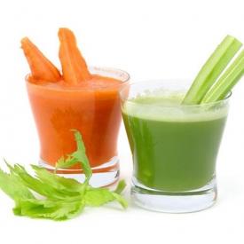 减肥蔬菜汁什么时候喝最好 把握三个最佳时间点