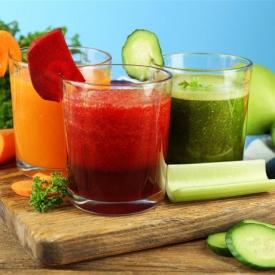 减肥蔬菜汁有哪些 8大热门减肥蔬菜汁相关推荐