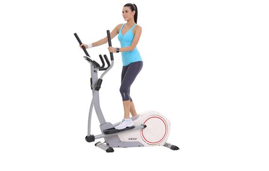 椭圆机使用方法 详解椭圆机锻炼正确做法