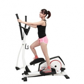 椭圆机会不会伤膝盖 椭圆机优于跑步机之一就是伤膝低