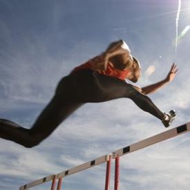 运动不当最易遭受5大伤 找出问题方能提早预防