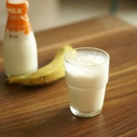 香蕉酸奶减肥法做法 一周香蕉酸奶减肥食谱让你高效瘦