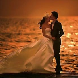 国内蜜月旅行推荐 十大蜜月佳地紧握浪漫