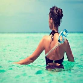游泳时腿抽筋怎么办 游泳腿抽筋后建议这么做