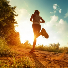 长跑要谨慎:每周锻炼4小时以上没想象中那么健康
