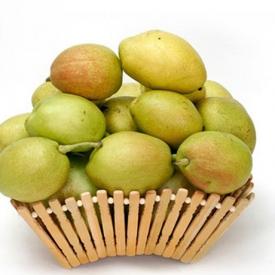 梨子不能和什么一起吃 6类食物忌与梨子同食
