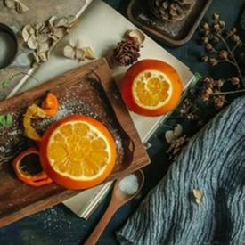 盐蒸橙子适合什么咳嗽 该偏方对热性咳嗽更有效