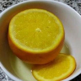 盐蒸橙子的功效与作用 止咳良方力荐盐蒸橙