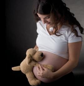 胎动频繁是男孩还是女孩 民间说法听听就好