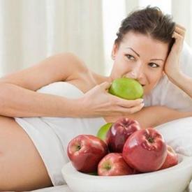 羊水少吃什么水果好 孕妇可适量吃这六款水果