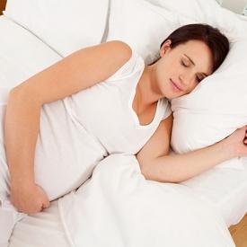 孕妇睡觉出汗怎么回事 大多数是正常生理现象