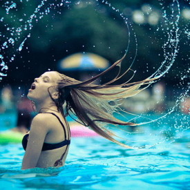 孕妇可以游泳吗 牢记孕妇游泳的注意事项