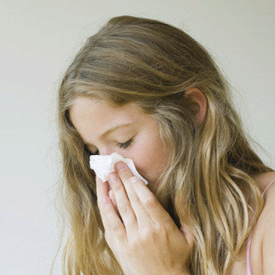 孕妇鼻炎犯了怎么办 了解是哪种类型鼻炎很重要