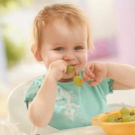 秋季小孩咳嗽吃什么水果好