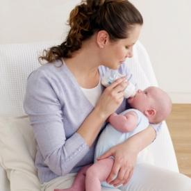 宝宝混合喂养不吃奶粉怎么办