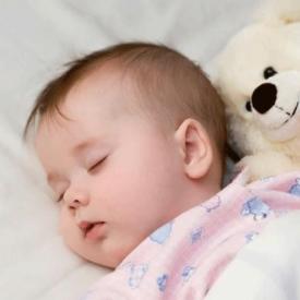 宝宝睡多少个小时正常