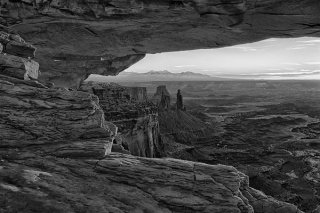 Mark Burns摄影作品:美国国家公园