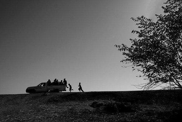 Mohamed Mahdy摄影作品:埃及日常