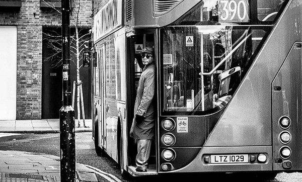 London Moment:伦敦街头瞬间