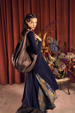 意大利品牌Antonio Marras 女装品牌广告大片,Antonio Marras 2017早秋系列