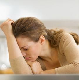 长期睡眠不足的危害 长期睡眠不足会导致六种病