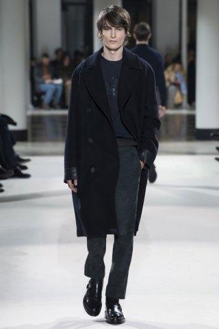 Hermès(爱马仕)2017巴黎时装周秋冬男装秀