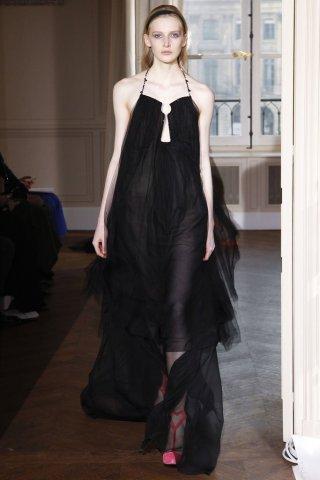 Schiaparelli(夏帕瑞丽)2017春夏巴黎时装周时装秀
