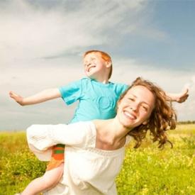 单亲妈妈怎么教育男孩 看单亲妈妈如何培养出一名总统儿子