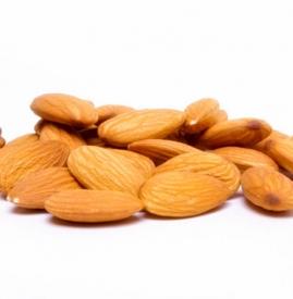 吃杏仁会胖吗 巧吃杏仁减肥趣味多