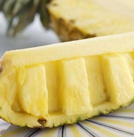 吃菠萝会胖吗 三月应季减肥水果当属菠萝