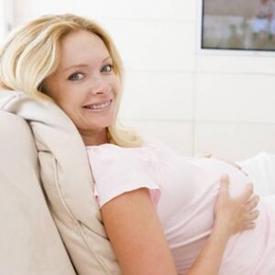 为什么怀孕前三个月不能说