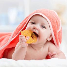 一周岁宝宝玩什么玩具 十二种玩具越玩越健康