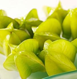 杨桃不能和什么一起吃 需警惕4大相克食物
