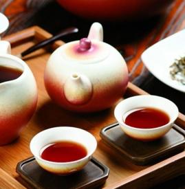 普洱茶减肥原理 普洱茶乃茶中瘦身之冠