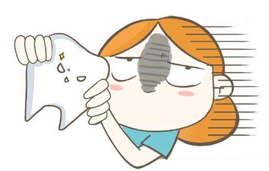 牙疼的止疼方法_牙疼怎么办 立刻止疼