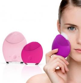 luna洗脸仪分肤质吗 不同肤质需要的清洁力度也不同