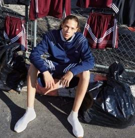 Alexander Wang 与 adidas 再推联名系列发售