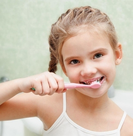 孩子刷牙恶心怎么回事 三种情况你的宝宝是哪种?