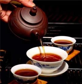 喝茶不能吃什么 茶也是有饮食禁忌的