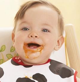 宝宝辅食添加顺序 教你正确添加宝宝辅食