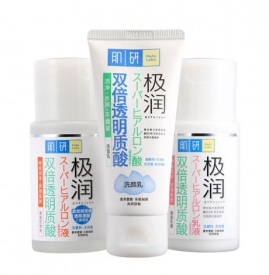 肌研极润好用吗 保湿滋润的基础护肤必需品