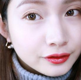 淡眼妆的画法步骤图片 要做漂亮心机girl