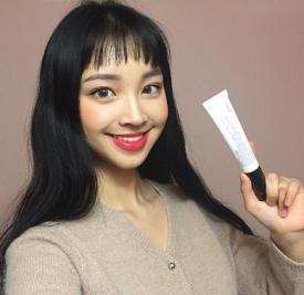 2017流行哪种刘海 这8款刘海让你变身高颜值美女