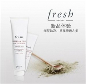 fresh清洁面膜怎么样 温和控油保湿型产品