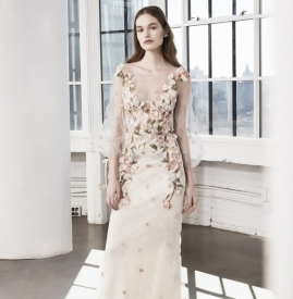 Marchesa Notte 2017 RTW Fall